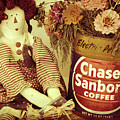 Chase And Sanborn by Jim Love