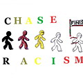 Chase Racism by MERLIN Vernon