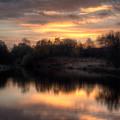 Chasewater Sunrise by MSVRVisual Rawshutterbug