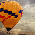 Chasing Hot Air Balloons by Glenn McCarthy Art and Photography