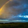 Chasing Nebraska Lightning 009 by NebraskaSC