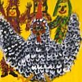 Chasing The Zanga by Seaux-N-Seau Soileau