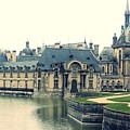 Chateau Chantilly by Danielle Andrews