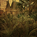 Chateau In The Jungle by Chris Lord