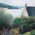 Chausey by Muriel Dolemieux