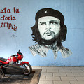 Che Bike  by Rob Hawkins