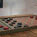 Checkered Past - Checkers by Nikolyn McDonald