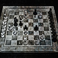 Checkmate In One Move by Ramon Martinez