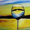 Cheers by Carol Blackhurst