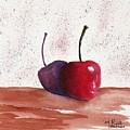 Cheery Cherry by Rich Stedman
