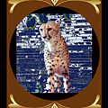 Cheetah Lean And Mean by Shirley Moravec