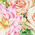 Chelsea's Bouquet by Lori Taylor