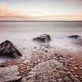 Chemical Beach Tide by Gary Turner