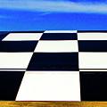 Chequers? by Jeff Kurtz