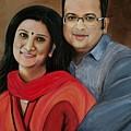 Cherish by Aarti Bartake