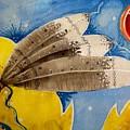 Cherokee Medicine by TL Sourbeer