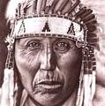 Cherokee by Nicole Zeug