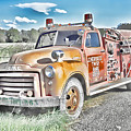 Cherokee Twsp Fire Dept Wowc by Kevin Anderson