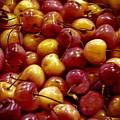 Cherries by Bill Howard