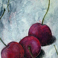 Cherries Jubilee by Sandy Clift