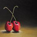 Cherries by Nirdesha Munasinghe