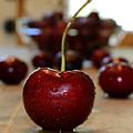 Cherry 2 by Pam Romjue