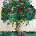 Cherry Blossom by Empowered Creative Fine Art