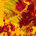 Cherry Blossom by Nan Bilden