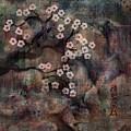 Cherry Blossoms by Rachel Christine Nowicki