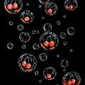 Cherry-bubs by Frank Hamilton