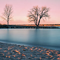 Cherry Creek First Light by Chris Augliera