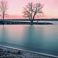 Cherry Creek Sunrise by Chris Augliera