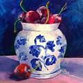 Cherry Delights by Donna Pierce-Clark
