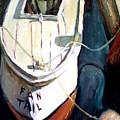 Chesapeake Boat by Bob Dornberg