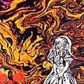Cheshire Cat by Nevets Killjoy