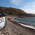 Chesil Cove by David Matthews