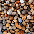 Chesil Pebbles by David Matthews