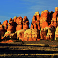 Chesler Park Sandstone Towers by Greg Norrell