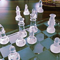 Chess Is Not For Sissies by Anne-Elizabeth Whiteway