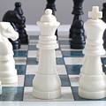 Chess by Valerie Morrison