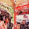Chesse Melt by Paul Tokarski