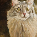Chessie by Jimmie Trotter