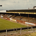 Chester - Sealand Road - Main Stand 1 - 1969 by Legendary Football Grounds