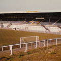 Chester - Sealand Road - Main Stand 2 - 1979 by Legendary Football Grounds