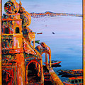 Chet Singh by Art Nomad Sandra  Hansen