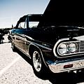 Chevrolet Chevelle by Brenton Woodruff