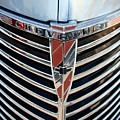 Chevrolet Chrome by J R Seymour