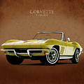 Chevrolet Corvette 1965 by Mark Rogan