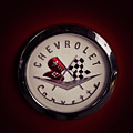 Chevrolet Corvette, Corvette Logo by Hottehue