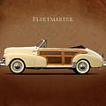 Chevrolet Fleetmaster 1947 by Mark Rogan